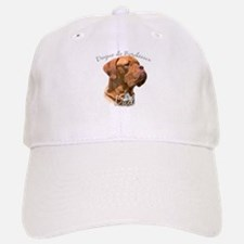 Dogue Dad2 Baseball Baseball Cap