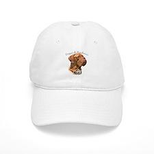 Dogue Dad2 Baseball Cap