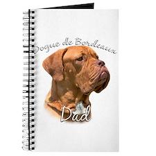 Dogue Dad2 Journal