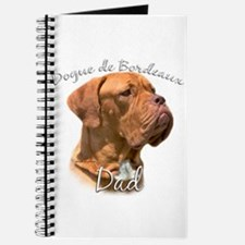 Dogue Dad2 Journal