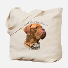 Dogue Dad2 Tote Bag