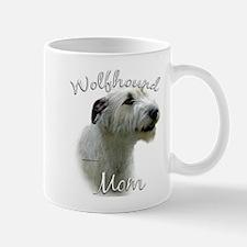 Wolfhound Mom2 Mug