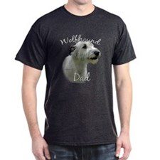 Wolfhound Dad2 T-Shirt