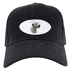 Wolfhound Dad2 Baseball Hat