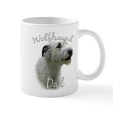Wolfhound Dad2 Mug