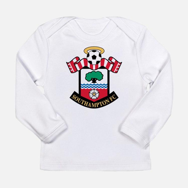 Cute Southampton Long Sleeve Infant T-Shirt