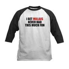I Bet Millais Never Had This Tee