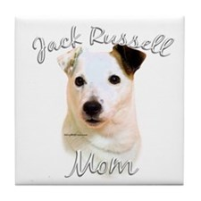 JRT Mom2 Tile Coaster