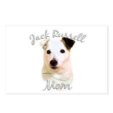 JRT Mom2 Postcards (Package of 8)