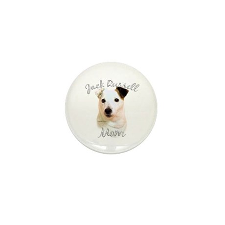 JRT Mom2 Mini Button