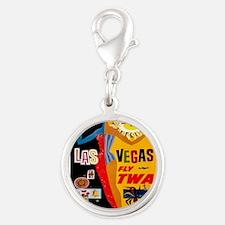 Vintage poster - Las Vegas Charms