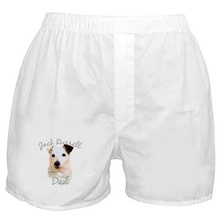 JRT Dad2 Boxer Shorts