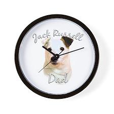 JRT Dad2 Wall Clock