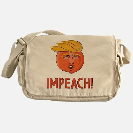 Unique Election Messenger Bag