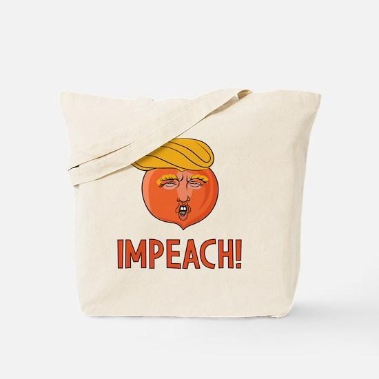 Cute Funny political Tote Bag