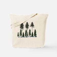 Unique Oak tree Tote Bag