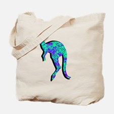 Cool Wallaby Tote Bag
