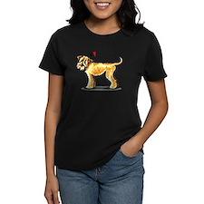 Cute Wheaten terriers Tee