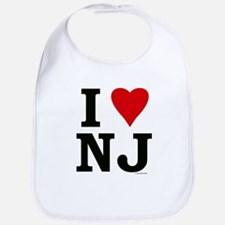 I love NJ Bib