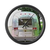 Camper airstream Giant Clocks