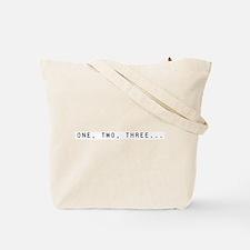 Rock Paper Scissors (RPS) Tote Bag