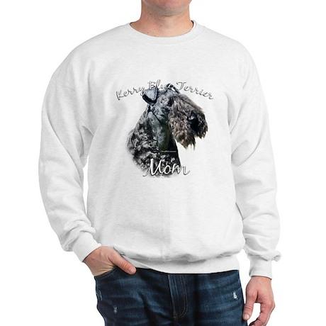 Kerry Blue Mom2 Sweatshirt