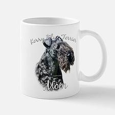 Kerry Blue Mom2 Mug