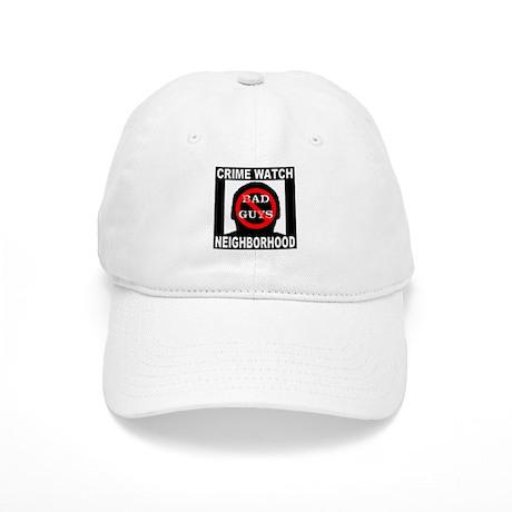 No Bad Guys Cap