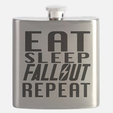 Cute Fallout Flask