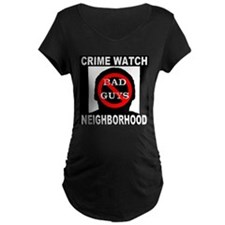 No Bad Guys T-Shirt