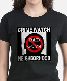 No Bad Guys Tee