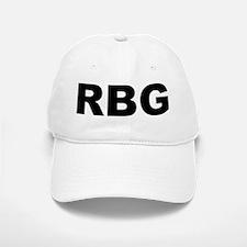Rbg Baseball Baseball Cap
