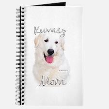 Kuvasz Mom2 Journal