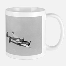 P-40 and P-38 Mug