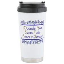 Cute Midrealm Travel Mug