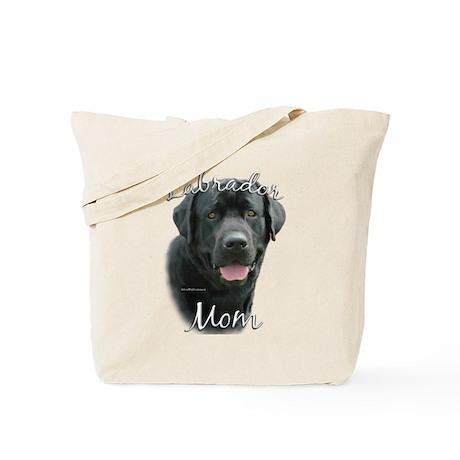 Lab Mom2 Tote Bag