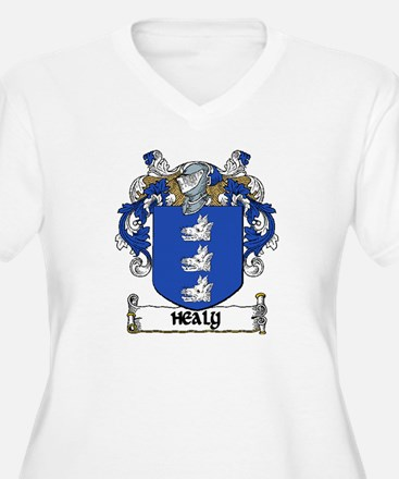 Healy Coat of Arms T-Shirt