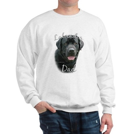 Lab Dad2 Sweatshirt