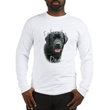 Lab Dad2 Long Sleeve T-Shirt