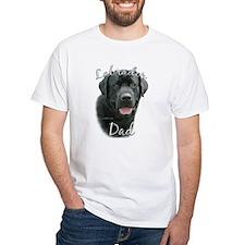 Lab Dad2 Shirt
