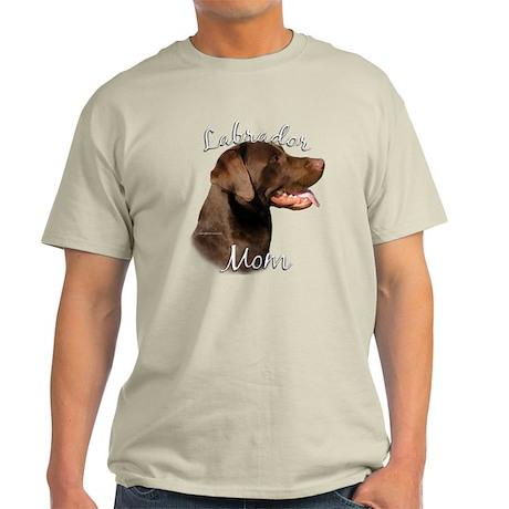 Lab Mom2 Light T-Shirt