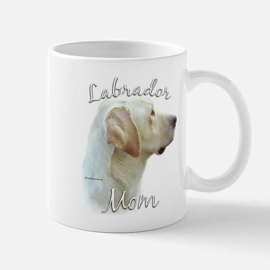 Lab Mom2 Mug