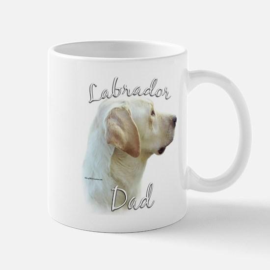 Lab Dad2 Mug