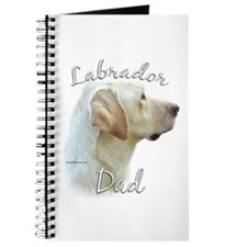 Lab Dad2 Journal