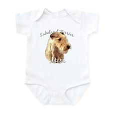 Lakeland Mom2 Infant Bodysuit
