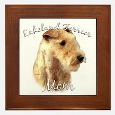 Lakeland Mom2 Framed Tile