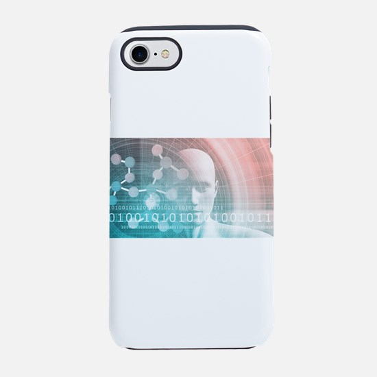 Medical Science of iPhone 8/7 Tough Case