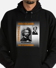 Funny Martin luther king jr Hoodie (dark)