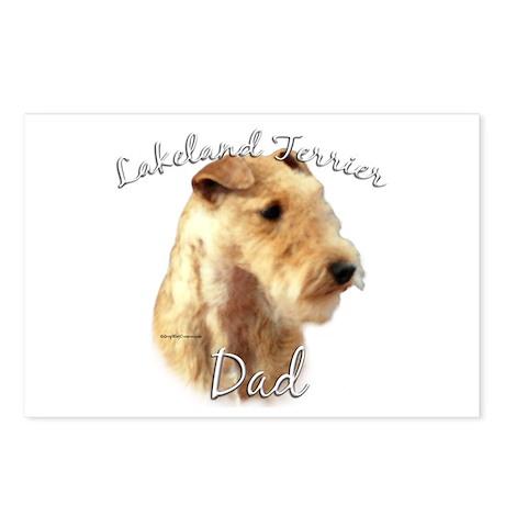 Lakeland Dad2 Postcards (Package of 8)