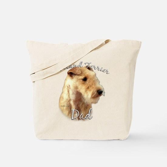 Lakeland Dad2 Tote Bag
